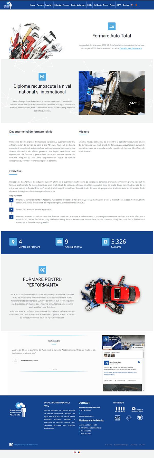 Inovateam web design -academiaauto (3)