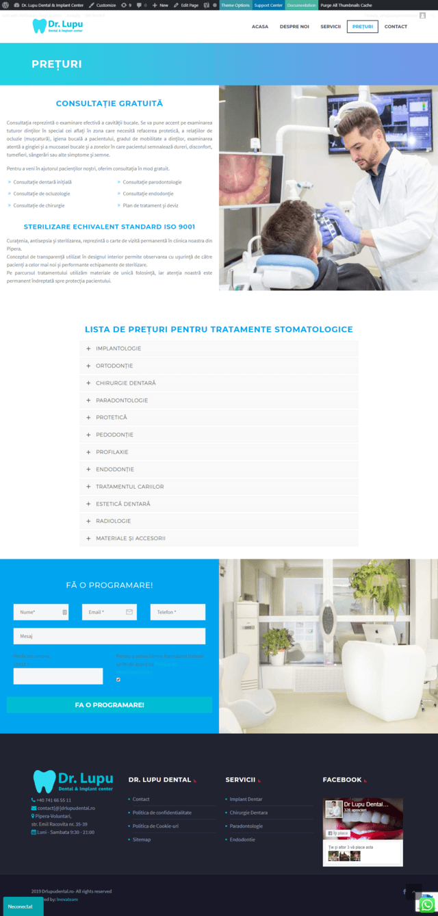 Inovateam web design - drlupudental (7)