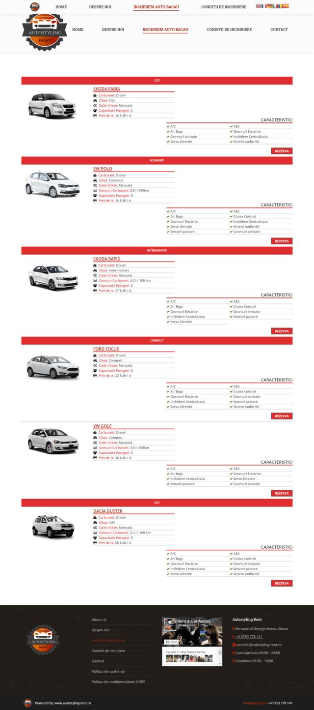 Inovateam web design -inchirieri auto (5)